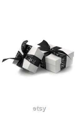 14k Gold Bezel Diamond Necklace, Solitaire Necklace
