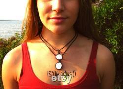 Attract Love Chrysocolla Druzy necklace, Jewelry Gifts for women, Chrysocolla pendant, Chrysocolla necklace, Gemstone pendant