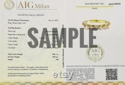 Fancy Unique Design 7.70 Carat VVS2 Color D Diamond Anniversary Gift Necklace 14K White Gold Certified Appraised Eternity Jewelry Necklace