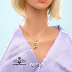 Unique Design Genuine Australian Black Opal Pendant in 18k gold diamond and rubies Boulder Opal Necklace Anniversary Birthday Choker Unique