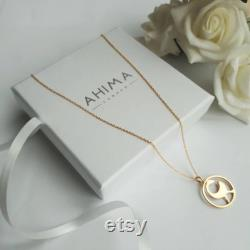 sankofa adinkra symbol necklace African tribal jewelry Africa pendant African jewellery jewelry gift for mom, daughter, wife